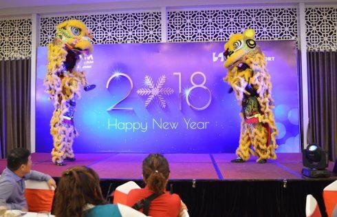 SAM Tuyền Lâm hân hạnh tổ chức đêm Gala Noel và Year End Party 2017
